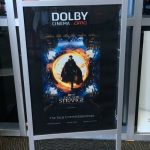 The Amazing Experience At Dolby Cinema at AMC Seeing Doctor Strange #DolbyCinema #ShareAMC #DoctorStrange