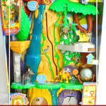 Lion Guard Training Lair Playset #OMHoliday16