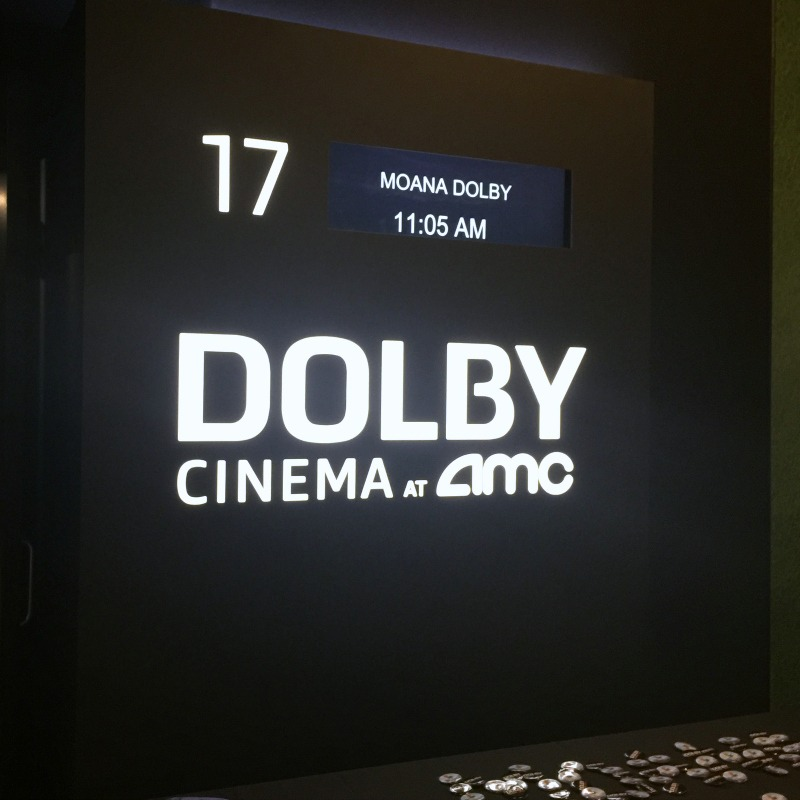 Why You Should See Moana in Dolby Cinema at AMC