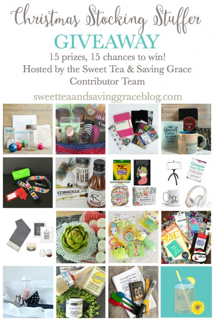 my-favorite-things-christmas-stocking-stuffer-giveaway-contributor-collage