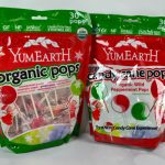 YumEarth – Honestly Crafted Candy Perfect For Stocking Stuffers #OMHoliday16