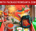 Surprise Your Child With a PackageFromSanta.com!