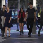 Season 2 of Shadowhunters Premieres January 2, 2017 on Freeform