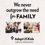 Make a Difference In a Child's Life By Fostering or Adopting