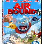 Lionsgate's AIR BOUND comes to DVD + More February 21st