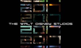 See What Walt Disney Studio Movies are coming in 2017