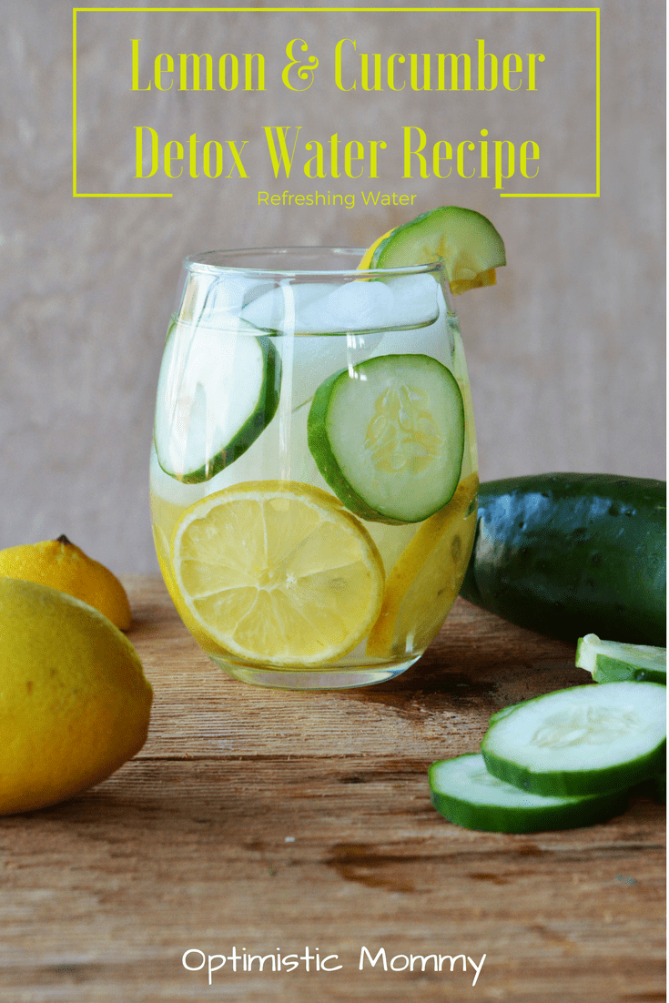 Flat Tummy Water Recipe. This recipe will not only help you get hydrated, but it will help you flush out toxins, feel full and can lose weight fast.
