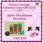 Libre Tea Infuser Giveaway (Ends 2/14)