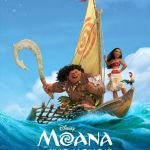 Moana Sing-Along Coming to Theaters Nationwide