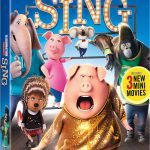 SING Special Edition is Coming to Digital HD & DVD/Blu-ray in March!