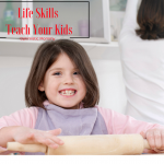 Skills For Life You Need To Teach Your Children