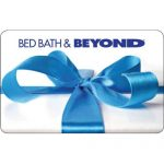 $100 Bed Bath & Beyond Gift Card Giveaway (Ends 2/28)