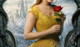 Beauty and The Beast Character Posters Available Now