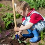 5 Ways to Raise an Independent Child