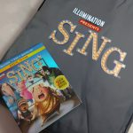 SING Special Edition is now on Blu-ray and DVD! #SingMovie #SingSquad