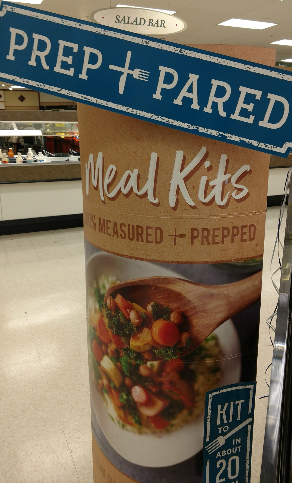 Kroger Newport Ky >> Skip Raiding The Pantry With Kroger's Prep+Pared Meals ...