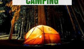 6 Top Health Benefits of Camping