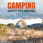 Important Camping Safety Tips for Kids
