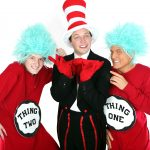 Dr. Seuss's The Cat in the Hat at The Children's Theatre of Cincinnati
