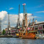 Bristol Restaurants That Make the City Proud