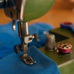 Top Sewing Supplies: Essential Tools for Beginners and Experts Alike