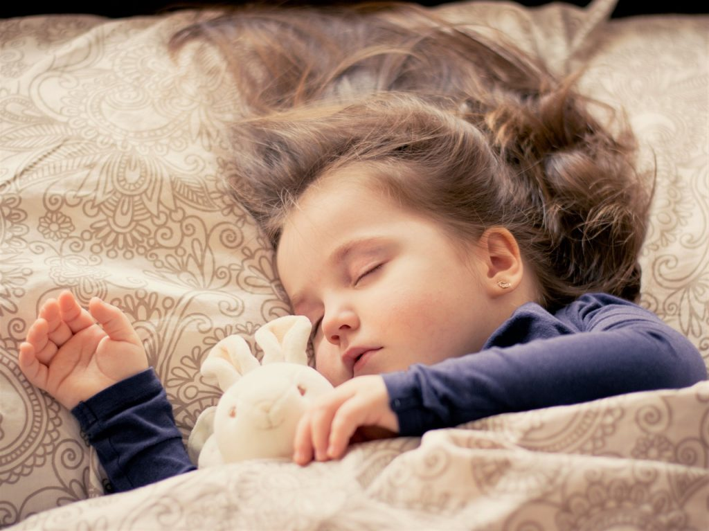 Kids Fashion: How to Choose the Best Sleepwear for Toddlers
