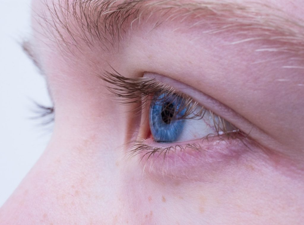 How To Deal With Eczema On Eyelids: A Comprehensive Guide