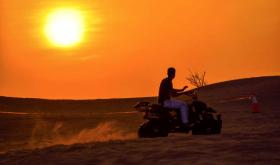 Adventure Activities That Make Dubai a Must-Visit
