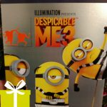 Stocking Stuffer Ideas for Kids – Featuring Despicable Me 3!