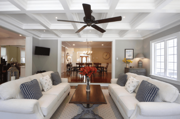 Basic Principles for Decorating Your Living Room - Optimistic Mommy