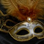 The Most Delicious Masquerade Ball Food Menu