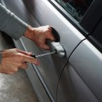 What to Do in a Car Lockout