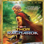 Bring Marvel's Thor: Ragnarok Into Your Home