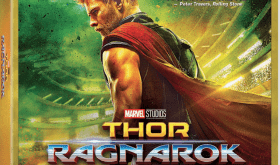 Bring Marvel's Thor: Ragnarok Into Your Home