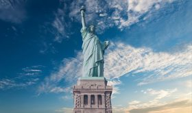 Tips For Visiting the Statue of Liberty with Kids