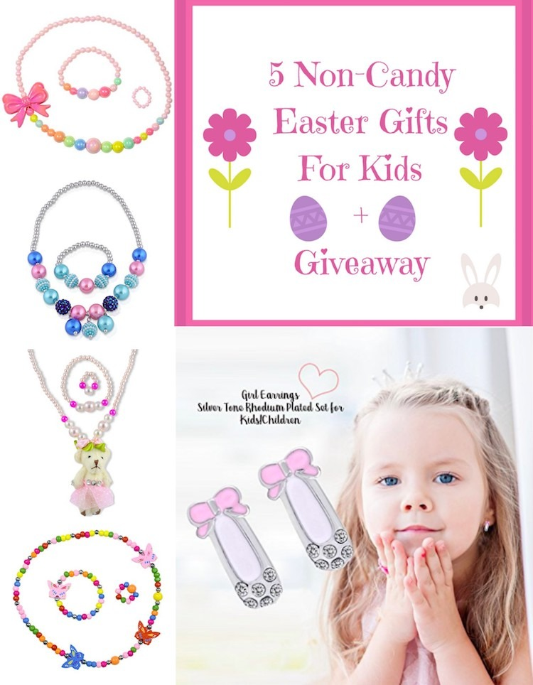 5 non candy easter gifts for kids giveaway optimistic mommy every year we have the same dilemmawhat to buy the kids for easter while there are many different types of easter candy available all that are very negle Images