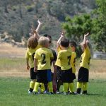 Top 5 Sports for Kids