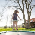 Children's Entertainment: Which Trampolines Have Proven the Safest for Kids?