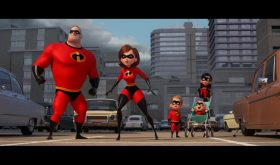 Get Prepared For Incredibles 2 with Activity Pages! #Incredibles2