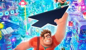 Ralph Breaks the Internet: Wreck-It Ralph 2 Poster & Trailer! #RalphBreaksTheInternet