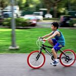 7 Tips For Teaching Your Child To Ride A Bicycle