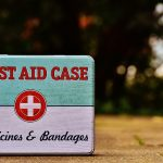Four Essential First Aid Tips for Parents