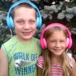 LilGadgets Headphones Are Perfect For School and Home + Sharing!