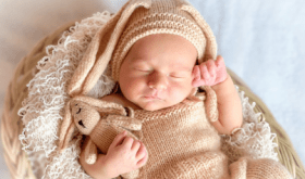 Why You Should Avoid Buying New Baby Clothes