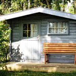5 Tips to Blend Your New Shed with Your Landscape Design