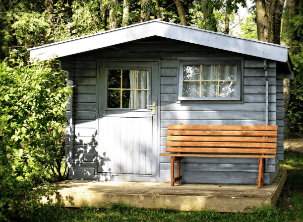 5 Tips To Blend Your New Shed With Your Landscape Design Optimistic Mommy