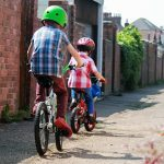 Getting Your Kid's First Bike — The Most Important Factors to Consider