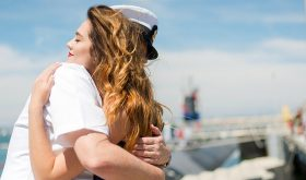 Travel Discounts for Military Families