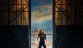 Don't Miss The Captain Marvel Trailer & Poster Available Now! #CaptainMarvel