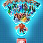 Get Ready For Ralph Breaks The Internet with a New Trailer & Poster! #RalphBreaksTheInternet
